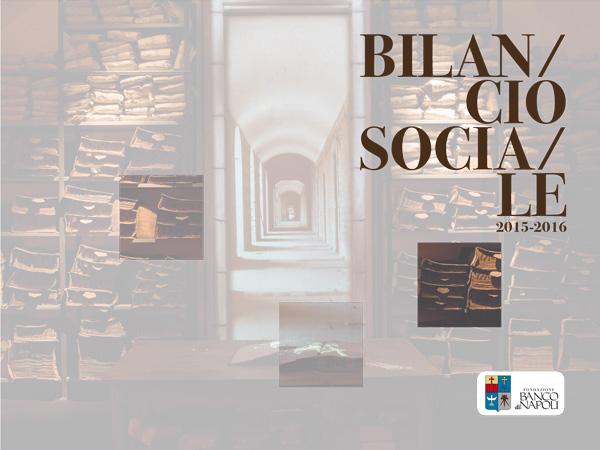 Foto Bilancio sociale